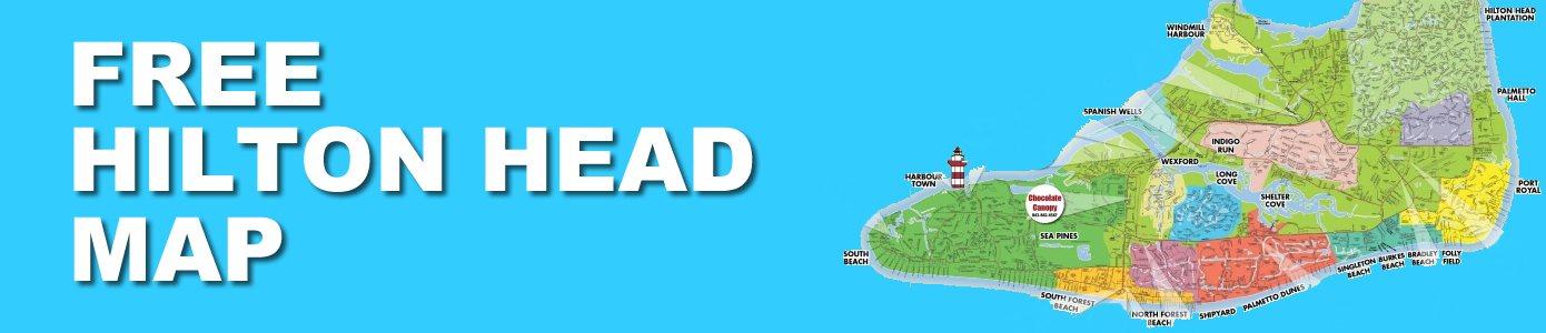 Free Hilton Head Map