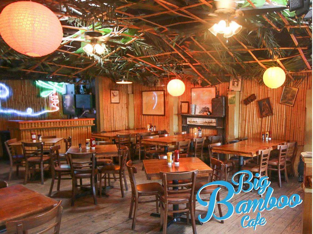Big Bamboo Cafe Hilton Head 360
