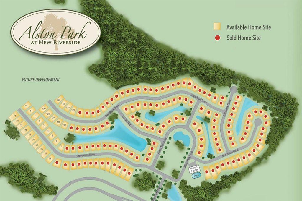 Alston Park real estate