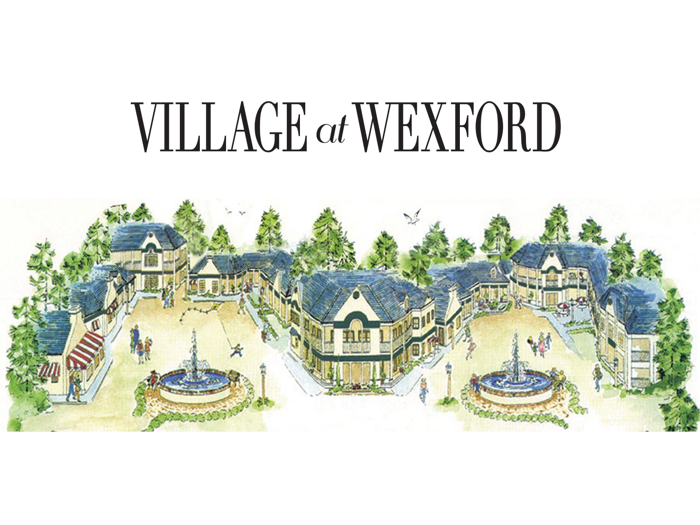village at wexford