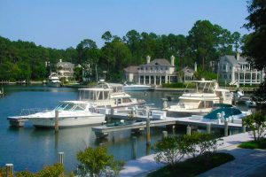 Wexford Plantation real estate