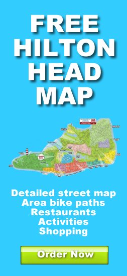 Free Hilton Head Island Map