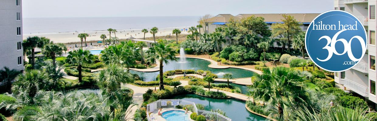 Vacation rentals by Hilton Head 360