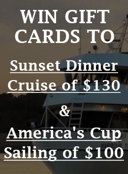 Sunset Cruise & Sailing Trip
