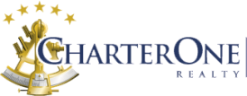 CHARTER LOGO Line Only